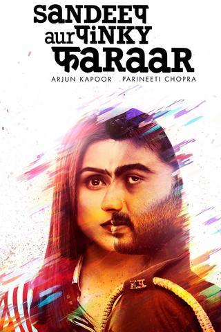 Sandeep Aur Pinky Faraar 2021 Hindi 480p HQ DvDScr x264 400MB