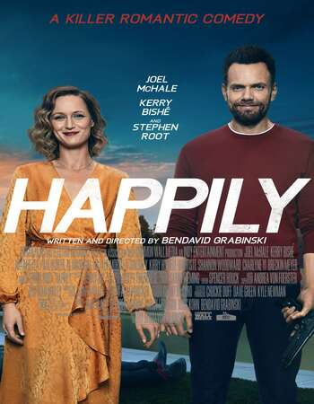 Happily 2021 English 720p Web-DL 850MB ESubs