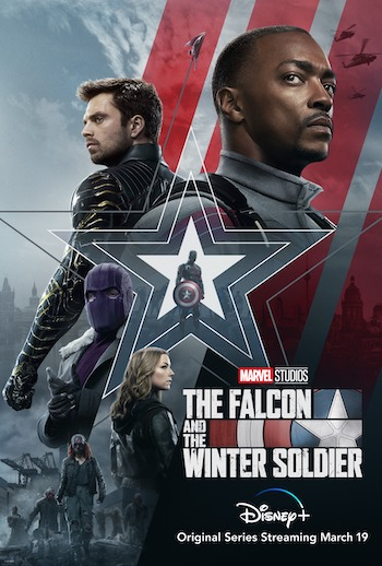 The Falcon and the Winter Soldier 2021 S01 Hindi Web Series All Episodes