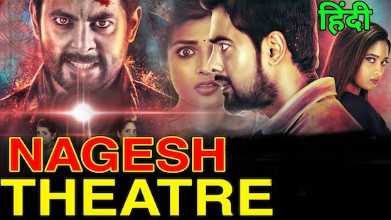 Nagesh Theatre 2021 Hindi Dubbed 720p HDRip 850mb
