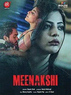 Meenakshi 2021 ETWorld Hindi Hot Web Series 720p HDRip x264 140MB