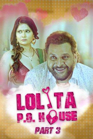 18+ Lolita PG House Part 3 2021 Kooku Hindi Hot Web Series 720p HDRip x264 190MB