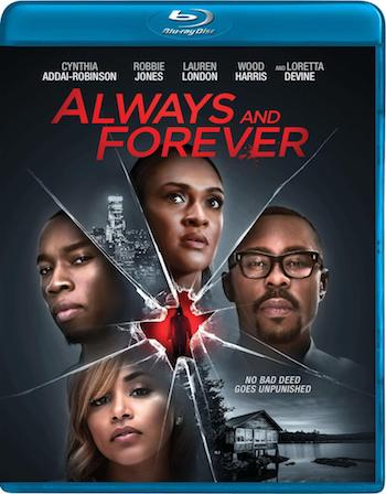 Always And Forever 2020 Dual Audio Hindi 480p BluRay 300mb