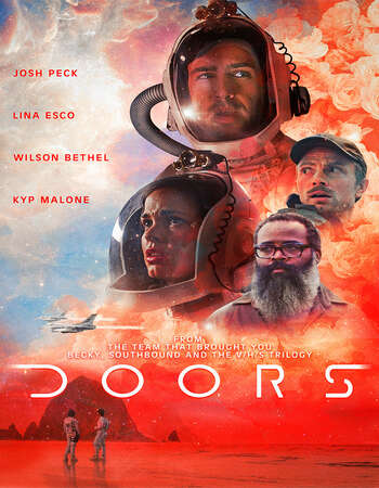 Doors 2021 English 720p Web-DL 700MB ESubs