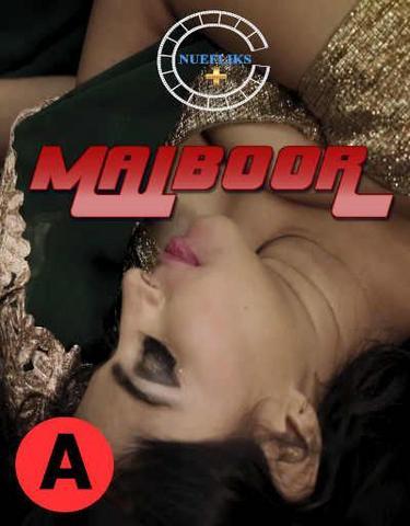 Majboor 2021 Nuefliks Hindi Hot Web Series 720p HDRip x264 110MB