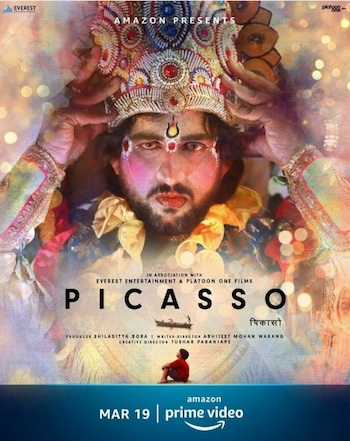 Picasso 2021 Marathi Movie Download