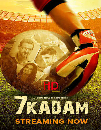 7 Kadam 2021 Hindi Season 01 Complete 720p HDRip x264