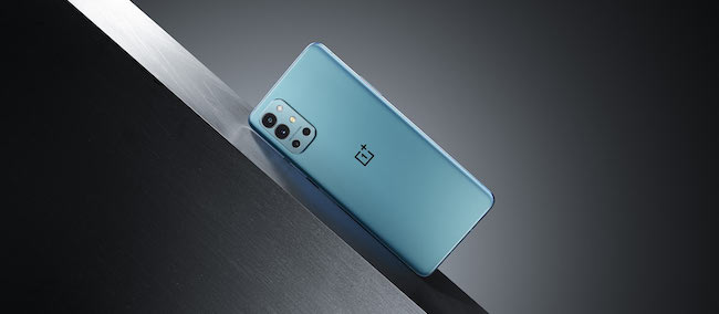 OnePlus 9R Smartphone Full Specifications & Price in India 2021