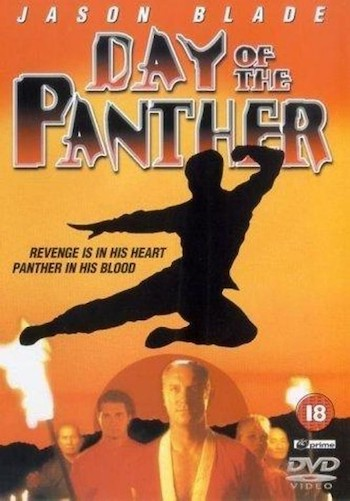 Day Of The Panther 1988 Dual Audio Hindi 480p BluRay 280mb