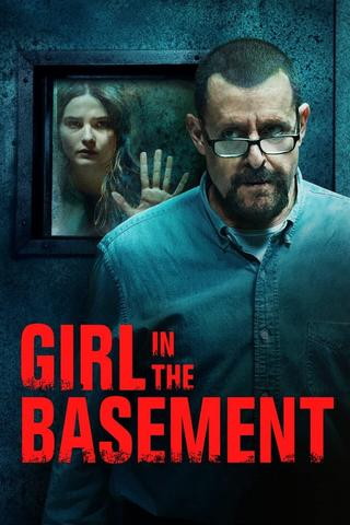 Girl in the Basement 2021 Dual Audio Hindi (HQ Dub) 480p WEB-DL x264 300MB