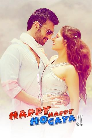 Happy Happy Ho Gaya 2021 Punjabi 480p HDRip x264 350MB