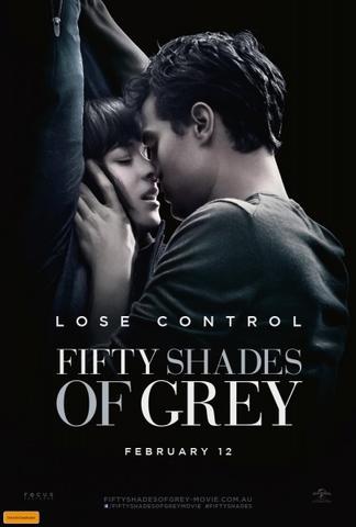 Fifty Shades of Grey 2015 Dual Audio ORG Hindi 480p BluRay x264 400MB ESubs