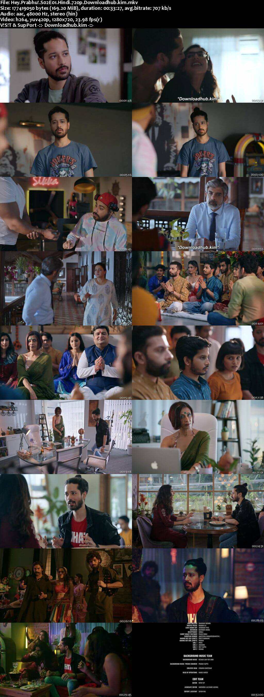 Hey Prabhu 2021 Hindi Season 02 Complete 720p HDRip x264