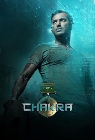 Chakra 2021 Dual Audio Hindi 480p UNCUT WEB-DL x264 400MB ESubs