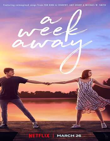 A Week Away 2021 Hindi Dual Audio Web-DL Full Movie 720p HEVC Download