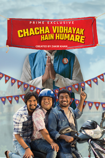 Chacha Vidhayak Hain Humare 2021 S02 Hindi All Episodes Download