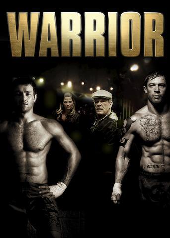 Warrior 2011 Dual Audio Hindi (HQ Dub) 480p BluRay x264 450MB