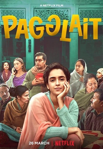 Pagglait 2021 Hindi Full Movie Download