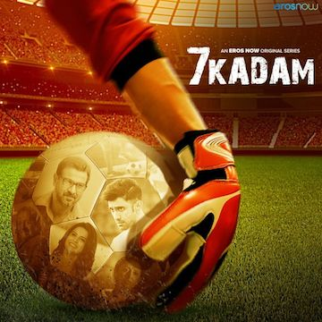 7 Kadam 2021 S01 Hindi 720p 480p WEB-DL 950mb