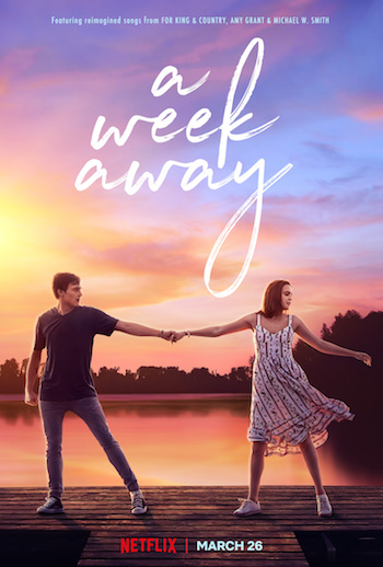 A Week Away 2021 Dual Audio Hindi Movie Download