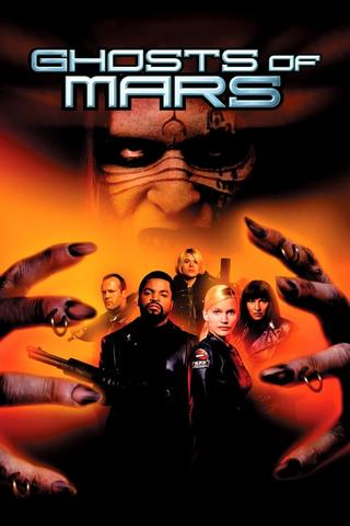 Ghosts of Mars 2001 Dual Audio Hindi 480p BluRay x264 340MB ESubs