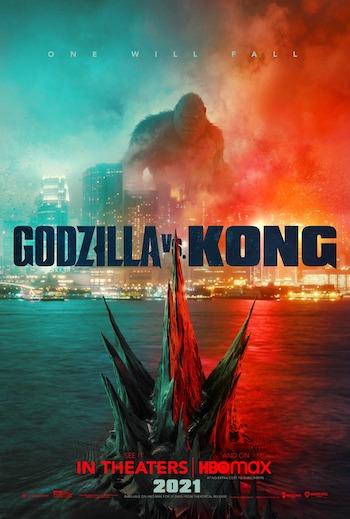 Godzilla vs Kong 2021 Dual Audio Hindi Full Movie Download