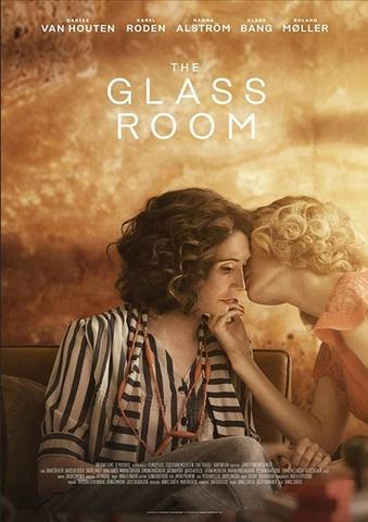 The Glass Room 2019 Dual Audio Hindi (HQ Dub) 480p WEB-DL x264 350MB