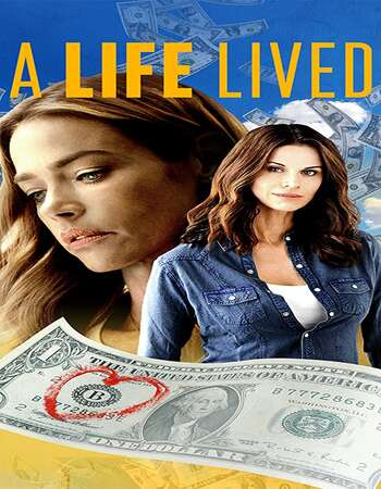 A Life Lived 2016 Hindi Dual Audio 250MB WEBRip 480p ESubs