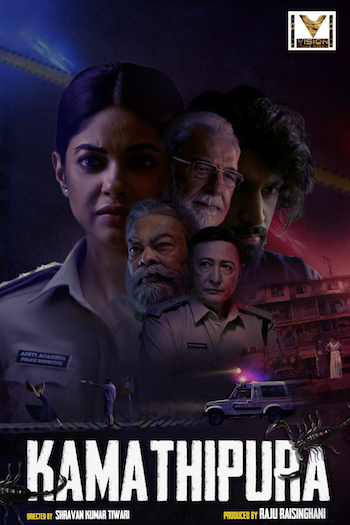 Kamathipura S01 Hindi 720p 480p WEB-DL 1.8GB