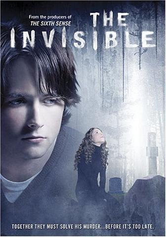 The Invisible 2007 Dual Audio Hindi 480p BluRay x264 300MB ESubs