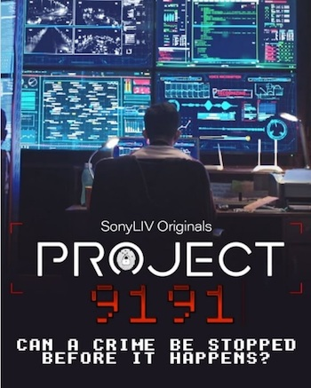 Project 9191 (2021) S01 Hindi 720p 480p WEB-DL 2GB