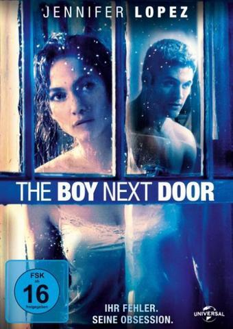 The Boy Next Door 2015 Dual Audio ORG Hindi 480p BluRay x264 300MB ESubs