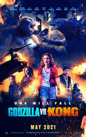 Godzilla vs. Kong 2021 Dual Audio Hindi 480p WEB-DL x264 350MB ESubs