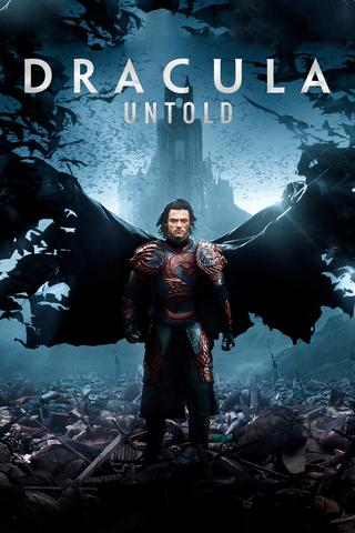 Dracula Untold 2014 Dual Audio ORG Hindi 480p BluRay x264 300MB ESubs
