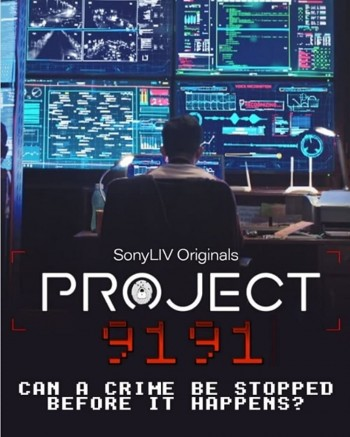 Project 9191 (2021) S01 Hindi Web Series All Episodes