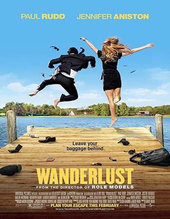 Wanderlust 2012 Hindi Dual Audio 350MB BluRay 480p ESubs