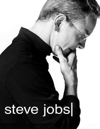 Steve Jobs 2015 Hindi Dual Audio 720p BluRay ESubs