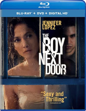 The Boy Next Door 2015 Dual Audio Hindi Bluray Movie Download