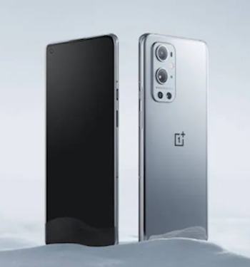 OnePlus 9 Pro 5G goes on sale starting today in India