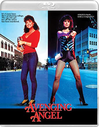 Avenging Angel 1985 Dual Audio Hindi 480p BluRay 300mb