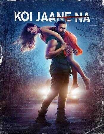 Koi Jaane Na 2021 Hindi Full Movie Download