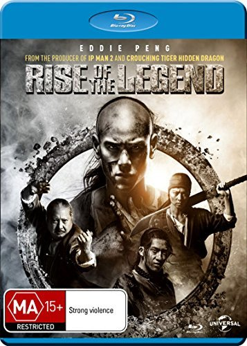 Rise Of The Legend 2014 Dual Audio Hindi 720p BluRay 1.1GB