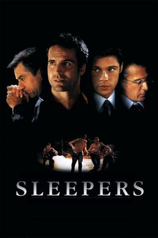 Sleepers 1996 Dual Audio ORG Hindi 480p BluRay x264 490MB ESubs