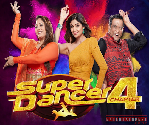 Super Dancer 18 April 2021 HDTV 480p 280MB
