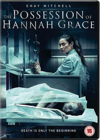 Possession of Hannah Grace 2018 Dual Audio ORG Hindi 480p BluRay x264 300MB