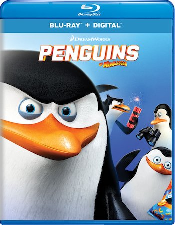 Penguins Of Madagascar 2014 Dual Audio Hindi Bluray Movie Download