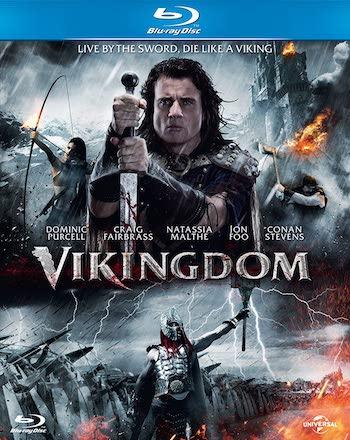 Vikingdom 2013 Dual Audio Hindi Bluray Movie Download