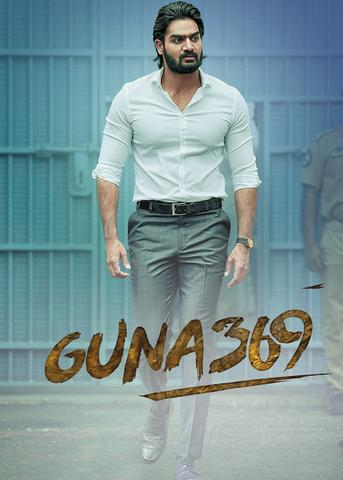 Guna 369 2019 Dual Audio Hindi 480p UNCUT HDRip x264 450MB ESubs