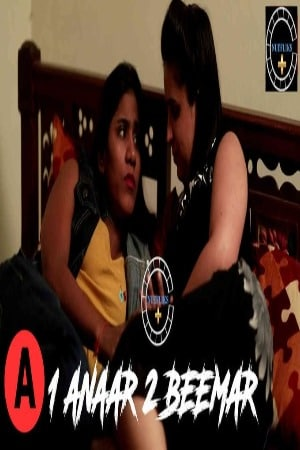 1 Anaar 2 Beemar 2021 Nuefliks Hindi Hot Web Series 720p HDRip x264 170MB