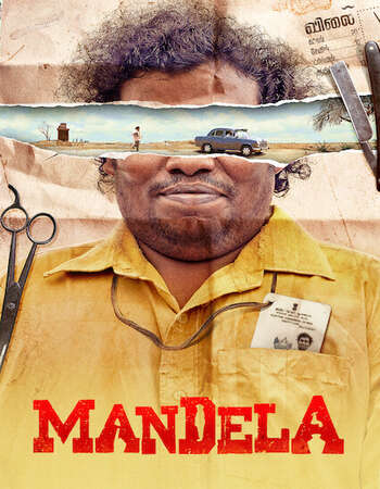 Mandela 2021 Tamil Full Movie 720p Download